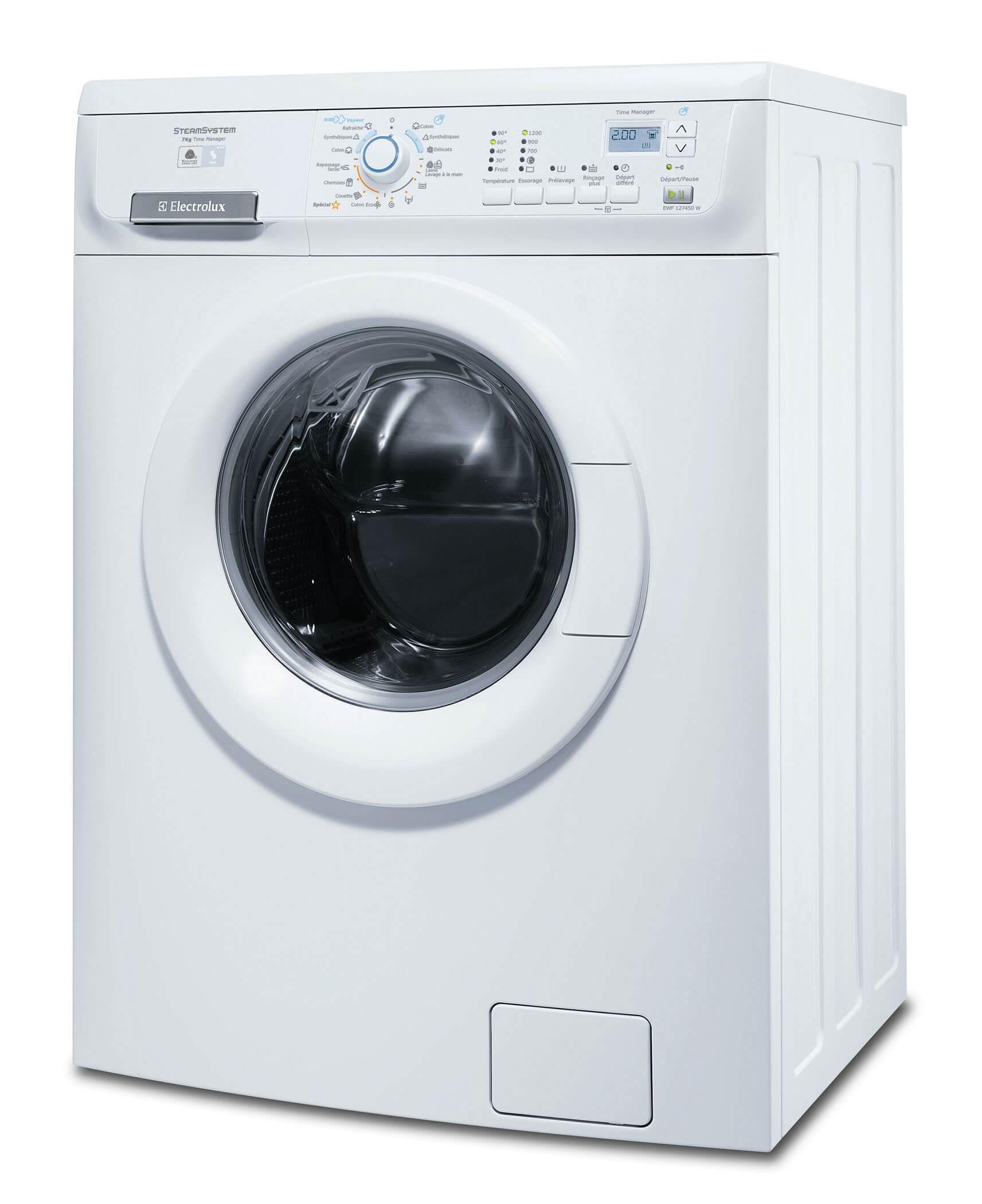 Cu les son algunas cosas que deber as saber sobre lavadoras for Lavar cortinas en lavadora